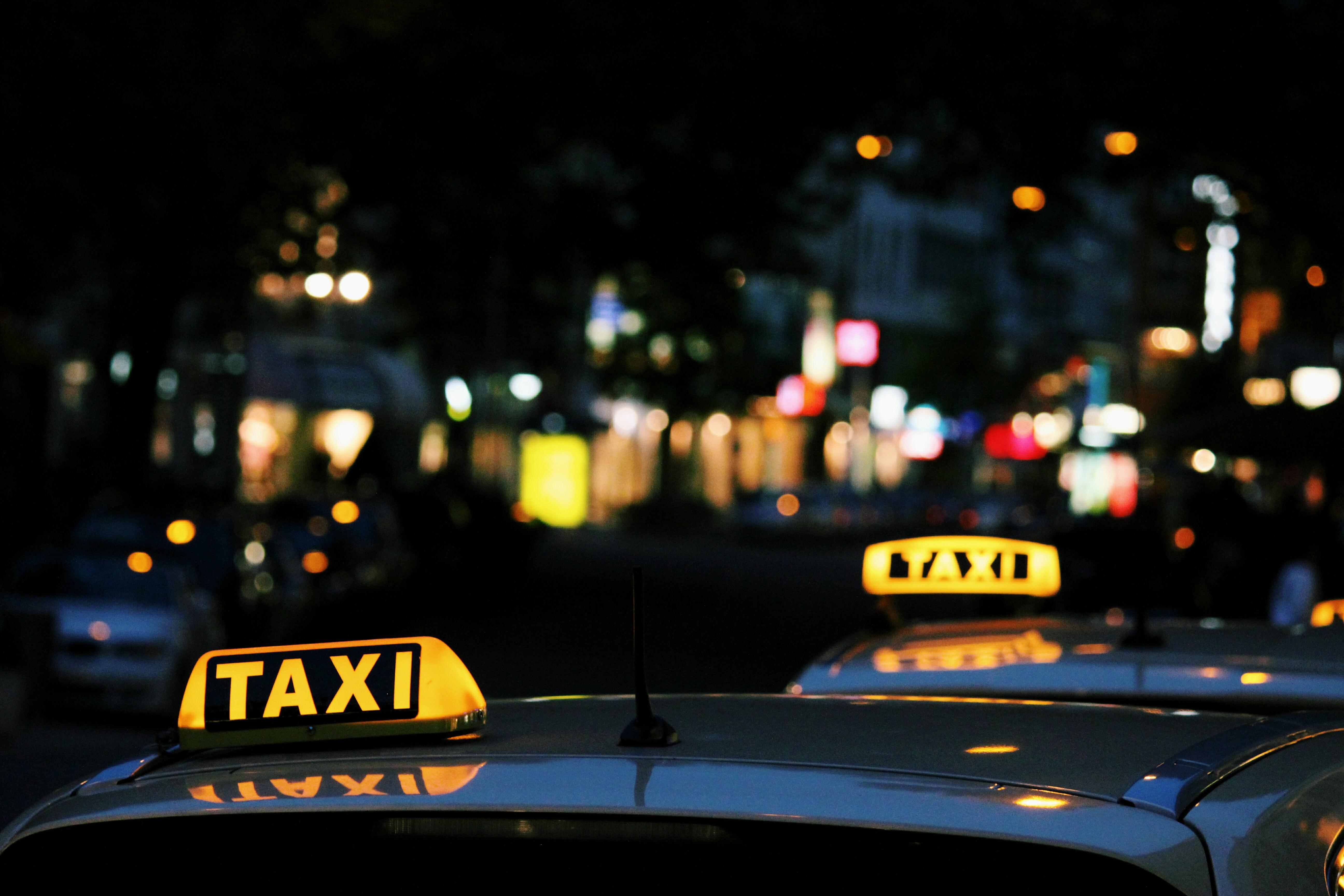 taxi Bernex