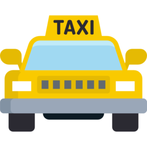 Taxi Chancy